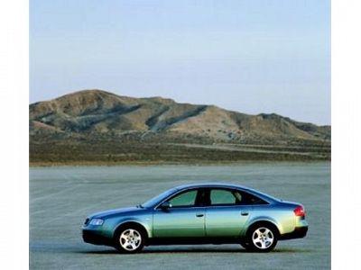 Listino nuovo Audi A6 II 1997