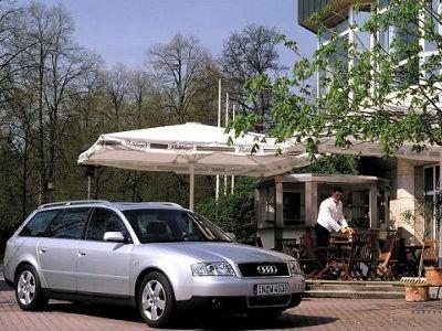 Listino nuovo Audi A6 II 2001 Avant