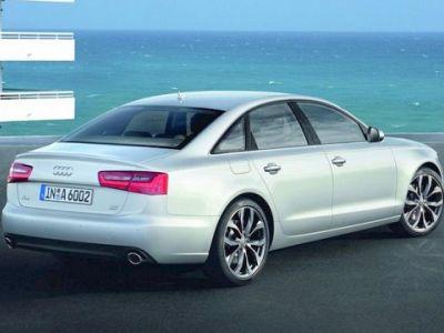 Listino nuovo Audi A6 IV 2011 Berlina