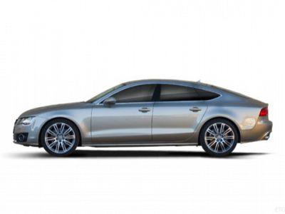 Listino nuovo Audi A7 Sportback I 2010