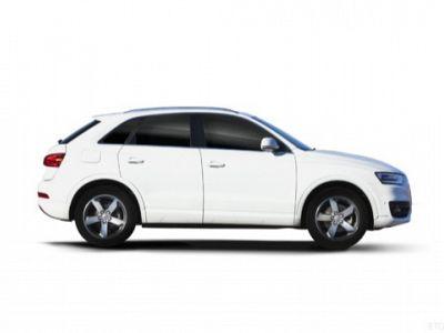 Listino nuovo Audi Q3 I 2011