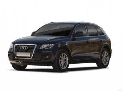 Listino nuovo Audi Q5 I 2008