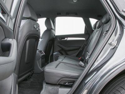 Listino nuovo Audi Q5 I 2013
