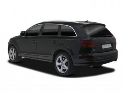 Listino nuovo Audi Q7 I 2006