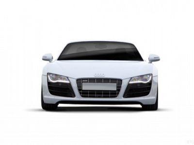 Listino nuovo Audi R8 I 2007 Spyder