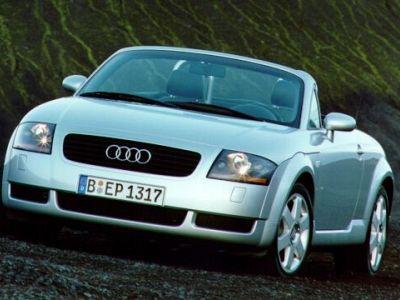 Listino nuovo Audi TT I 1998 Roadster