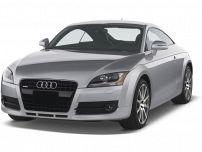 Listino nuovo Audi TT II 2006 Coupe