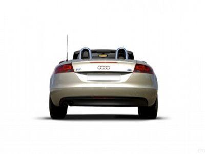 Listino nuovo Audi TT II 2006 Roadster