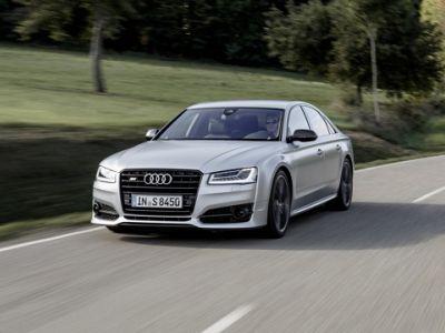 Listino nuovo Audi A8 III 2013
