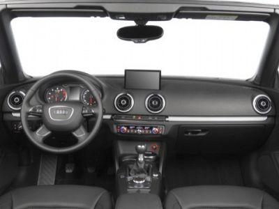 Listino nuovo Audi A3 III 2013 Cabrio