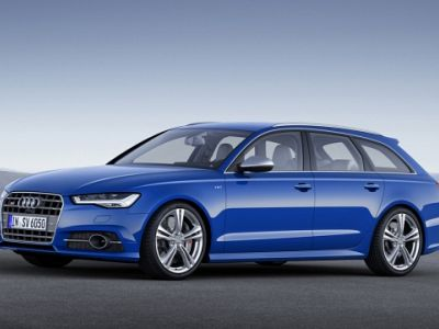 Listino nuovo Audi A6 IV 2015 Avant