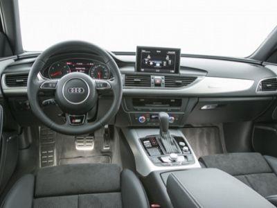 Listino nuovo Audi A6 IV 2015 Berlina