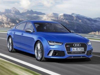 Listino nuovo Audi A7 Sportback I 2015