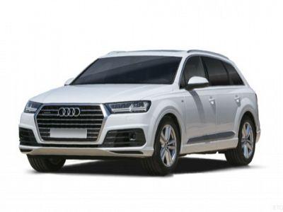 Listino nuovo Audi Q7 II 2016