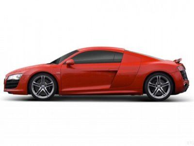 Listino nuovo Audi R8 I 2007 Coupe