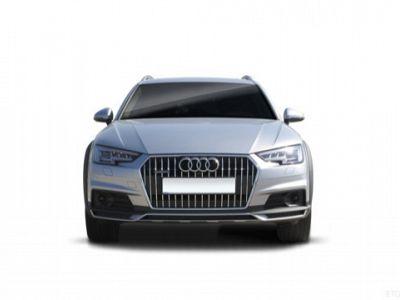 Listino nuovo Audi A4 V 2016 Allroad Quattro