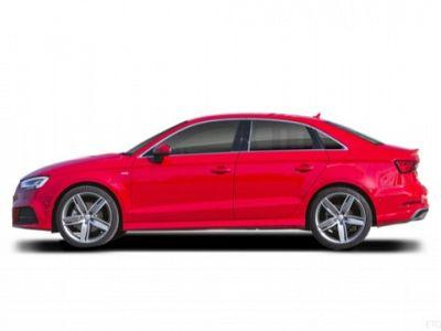 Listino nuovo Audi A3 III 2016 Sedan