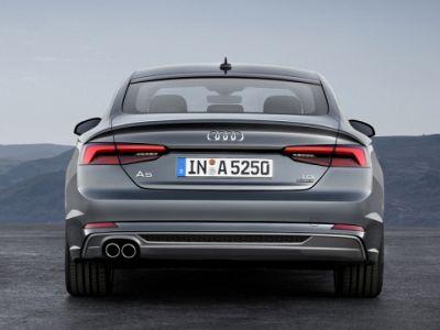 Listino nuovo Audi A5 II 2017 Sportback
