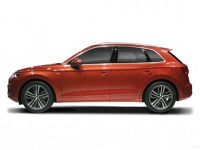 Listino nuovo Audi Q5 II 2017