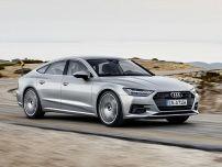 Listino nuovo Audi A7 Sportback II 2018