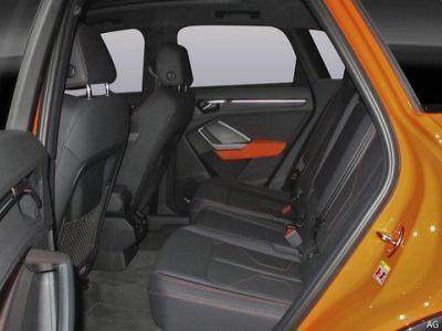 Listino nuovo Audi Q3 II 2018