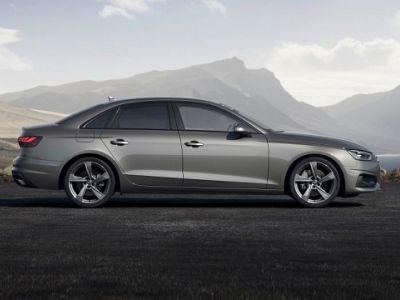 Listino nuovo Audi A4 V 2019 Berlina