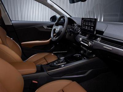 Listino nuovo Audi A4 V 2019 Allroad Quattro