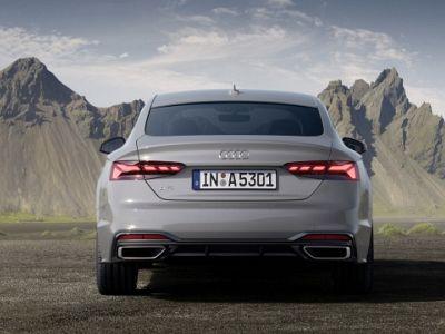Listino nuovo Audi A5 II 2020 Sportback