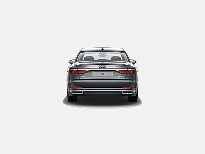 Listino nuovo Audi A8 IV 2018
