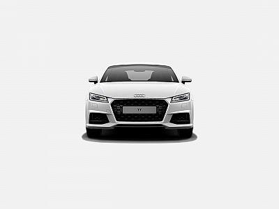 Listino nuovo Audi TT III 2019 Coupe