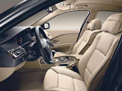 Listino nuovo BMW Serie 5 E61 2003 Touring