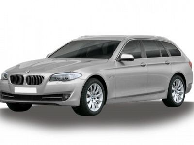 Listino nuovo BMW Serie 5 F11 Touring