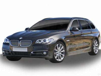 Listino nuovo BMW Serie 5 F11 Touring