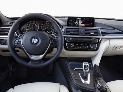Listino nuovo BMW Serie 3 F30 2015 Berlina