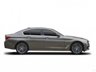 Listino nuovo BMW Serie 5 G30 Berlina 2017