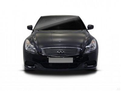 Listino nuovo Infiniti Q60 I (G37) Cabrio