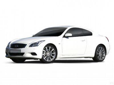 Listino nuovo Infiniti Q60 I (G37) Coupe