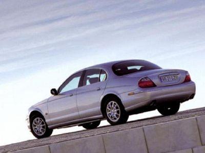 Listino nuovo Jaguar S-Type II 2002