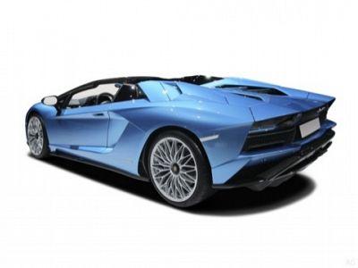 Listino nuovo Lamborghini Aventador Roadster