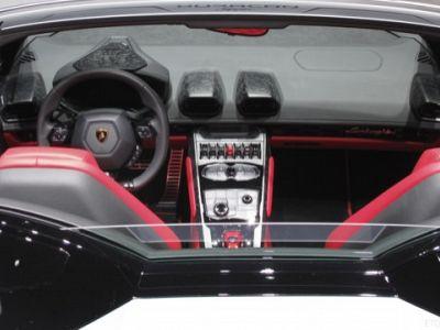 Listino nuovo Lamborghini Huracan Spyder