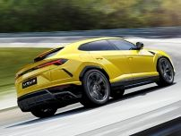 Listino nuovo Lamborghini Urus