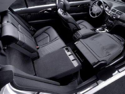 Listino nuovo Mercedes Classe E - W211 Berlina