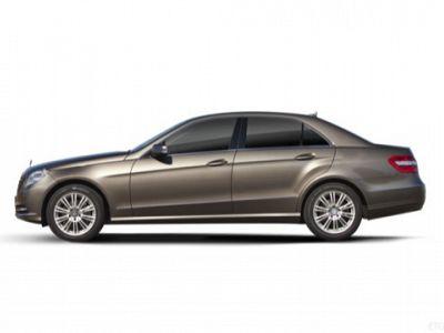 Listino nuovo Mercedes Classe E - W212 Berlina