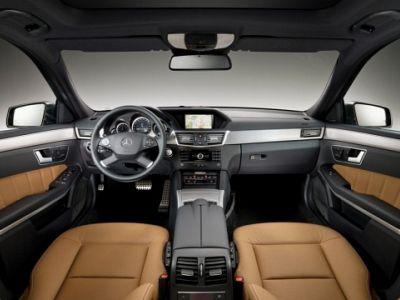 Listino nuovo Mercedes Classe E - W212 SW
