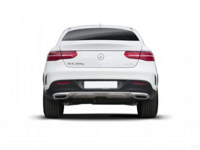 Listino nuovo Mercedes GLE Coupe - C292