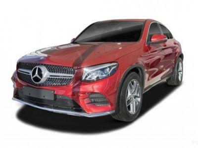 Auto Quotazioni Usato Eurotax Mercedes Glc Coupe C253