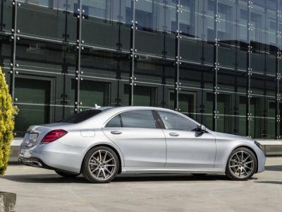 Listino nuovo Mercedes Classe S - V222 2017
