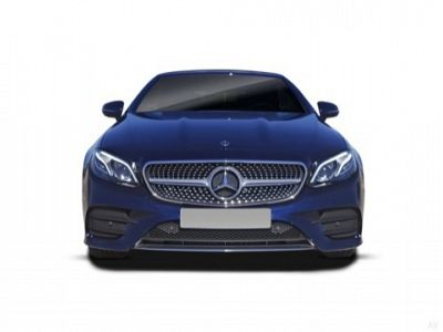 Listino nuovo Mercedes Classe E - A238 Cabrio