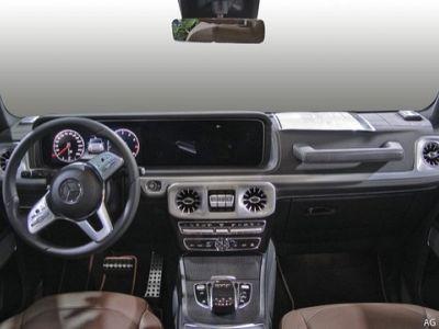 Listino nuovo Mercedes Classe G - W463 2018