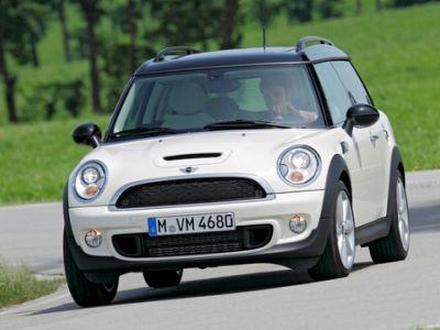 Listino Nuovo Mini Clubman 16 Cooper D 112cv Fl Motornet